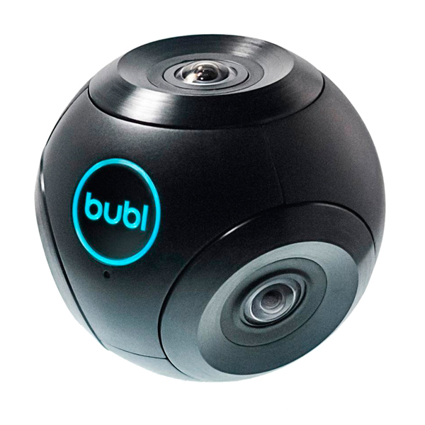 Bublcam Review