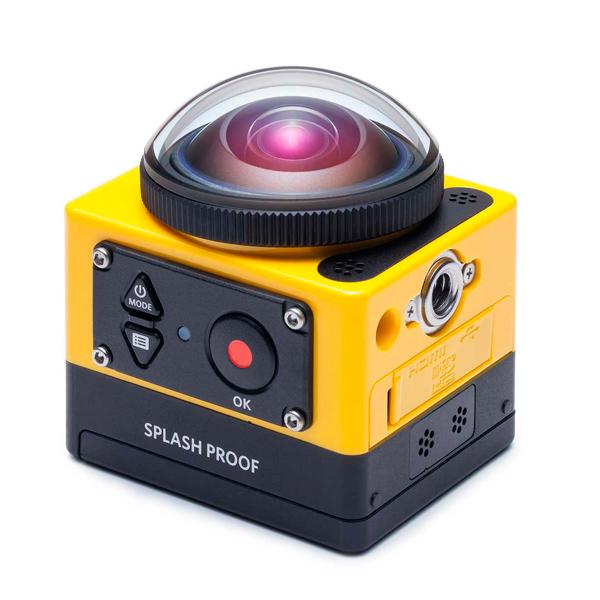 Kodak SP360 Review