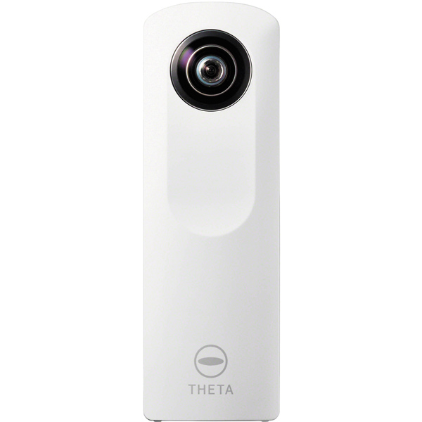 Ricoh Theta M15 Review