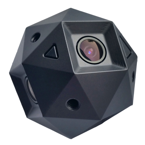 Sphericam 2 Review