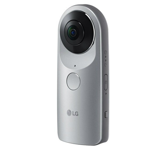 innovative design 52ea9 1b7b1 LG 360 Cam Review (360, vr camera): Release Date, Price and Specs