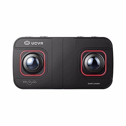 Seesii Professional Digital VR Camera 360 UCVR EYE Review