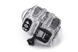 Kodak SP360 4K Dual pro Waterproof Housing Camcorder Case